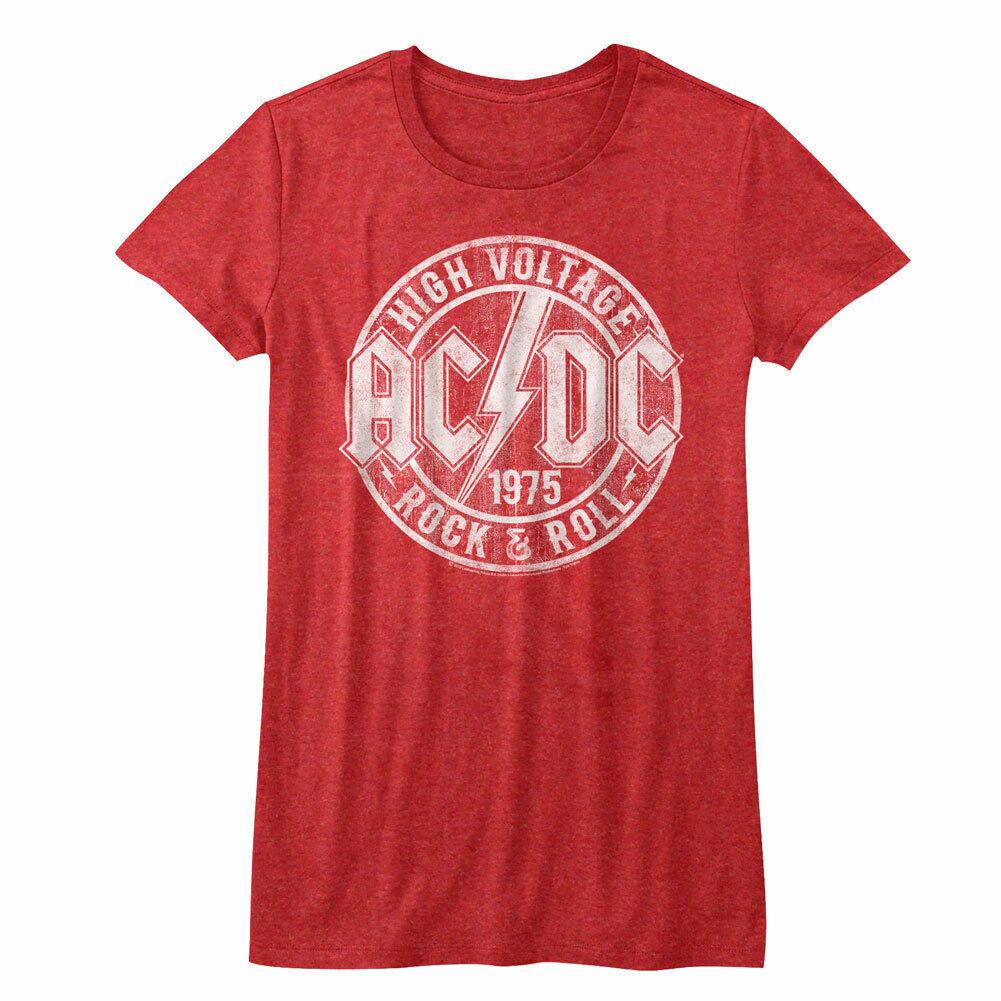 AC//DC Boys Lightning Bolt T-Shirt