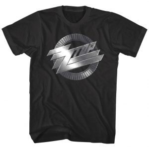 Pre-Sell ZZ Top Music Licensed Toddler T-Shirt